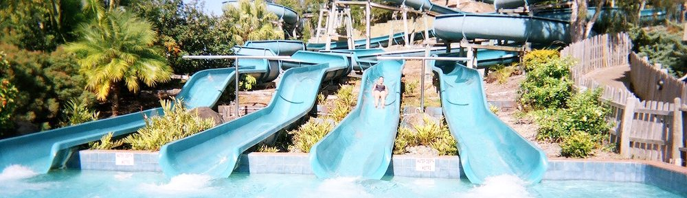 Guide des parcs aquatiques