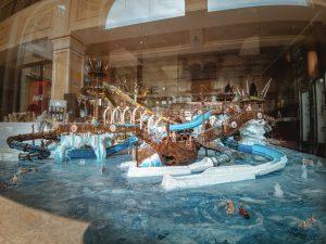 bateau toboggan exterieur rulantica europa park