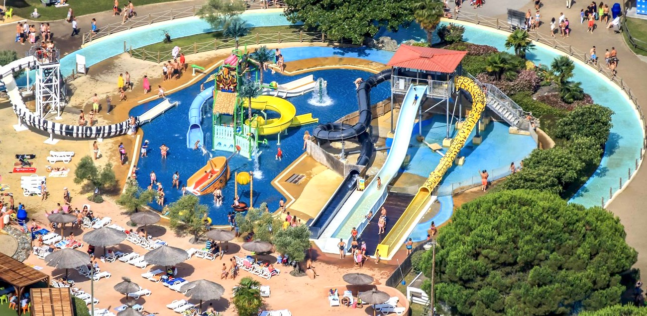 Photo Aqualand Arcachon
