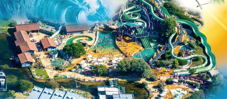 Plan Oceanile Noirmoutier